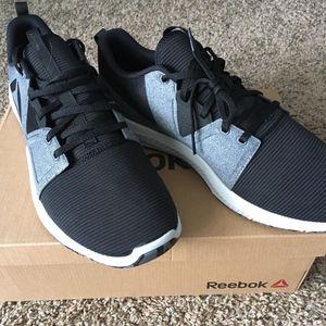 a28b6999c3d Reebok Shoes - NWOT Men s Reebok Hydrorush Training Sneakers
